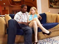 Aiden Starr Interracial
